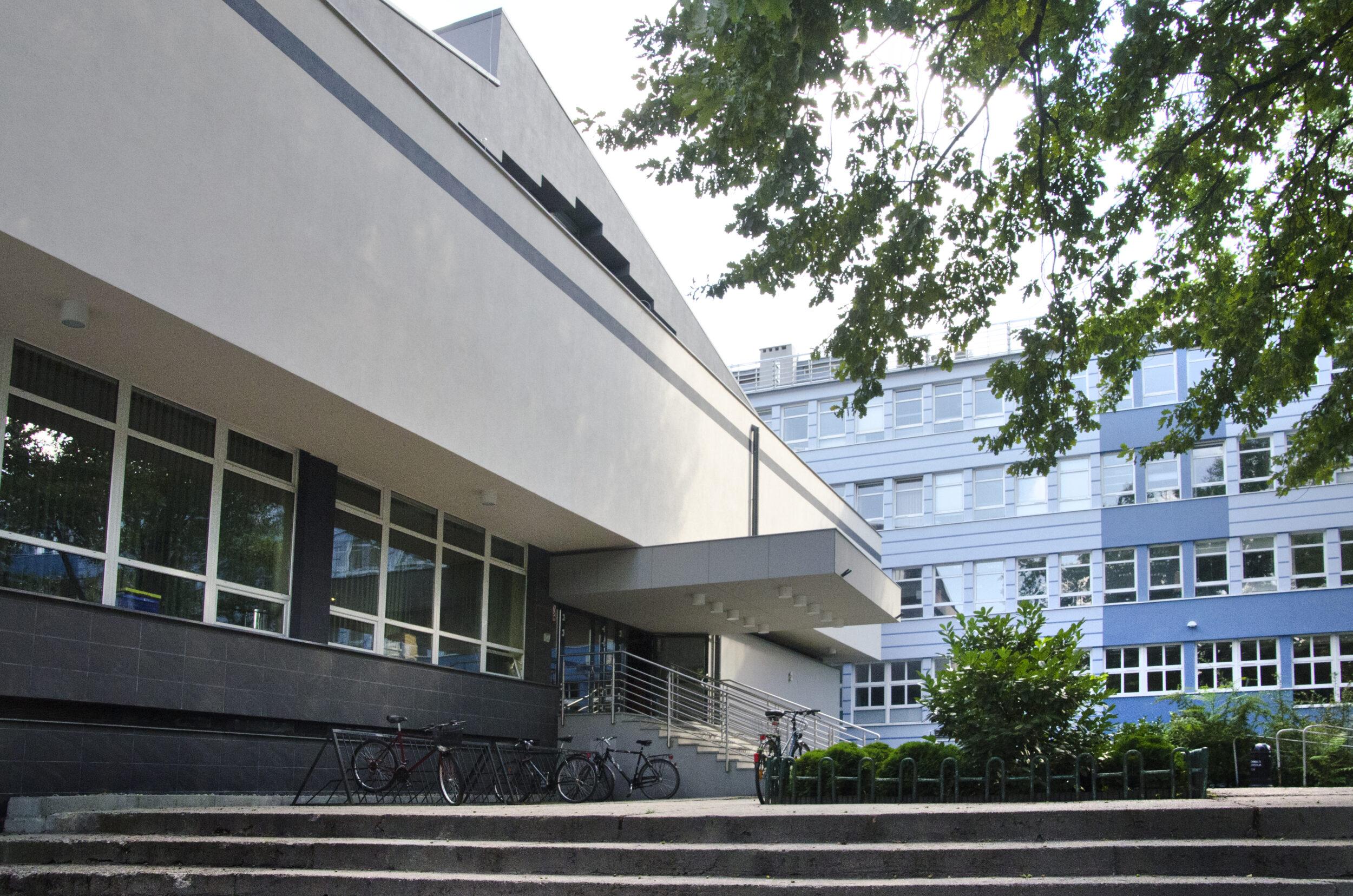 budynek C1 sala 201